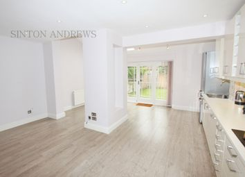 Thumbnail 4 bed terraced house to rent in Drayton Gardens, Ealing