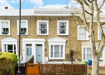 3 bed terraced house for sale in Nutfield Road, East Dulwich SE22