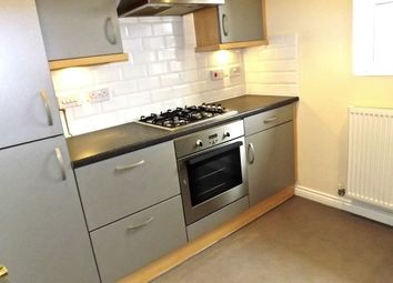 Thumbnail 2 bed flat to rent in Hampton Court Way, Widnes