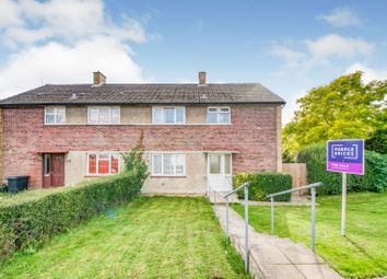 3 bed semi-detached house for sale in Gaywood Drive, Newbury RG14