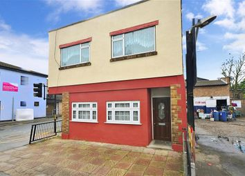 Thumbnail 2 bedroom detached house for sale in Barking Road, Canning Town, London