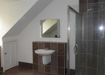 Thumbnail 3 bed flat to rent in Newcastle Drive, Nottingham