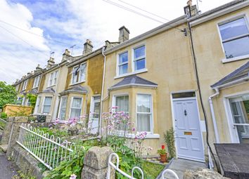 Thumbnail 3 bedroom terraced house for sale in Seymour Road, Bath, Somerset