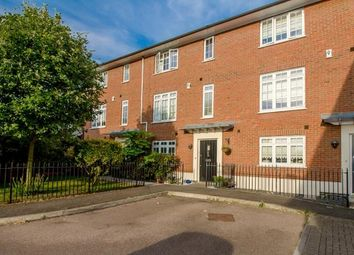 Thumbnail 4 bed terraced house for sale in Rayleigh, Essex