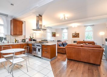 Thumbnail 2 bedroom flat to rent in Abbotsview Court, Mill Hill