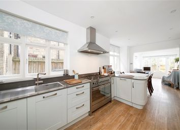Thumbnail 4 bed terraced house for sale in Hawarden Grove, London