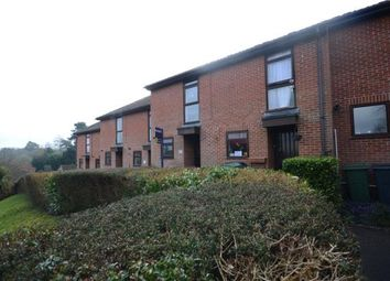Thumbnail 2 bed terraced house for sale in Sutherland Close, Whitehill, Bordon