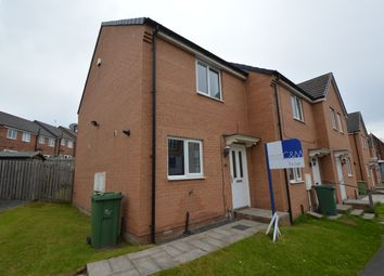 Thumbnail 2 bed semi-detached house to rent in Sun Street, Thornaby
