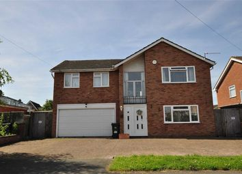Thumbnail 4 bed detached house for sale in Hastings Road, Malvern