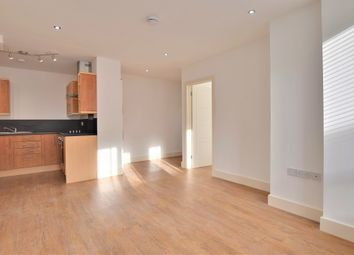 Thumbnail 2 bed flat for sale in Elm Street, Ipswich