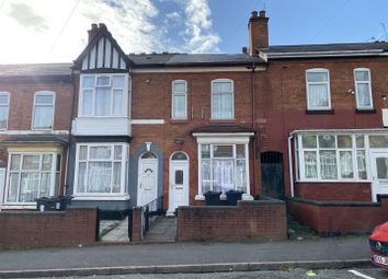 Thumbnail Property for sale in Westbourne Road, Handsworth, Birmingham