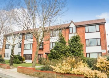 Thumbnail 2 bed flat for sale in Dorset Road, Huyton, Liverpool, Merseyside