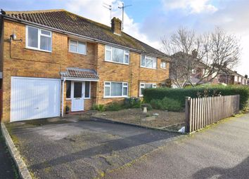 4 bed semi-detached house for sale in Denham Close, Tuffley GL4