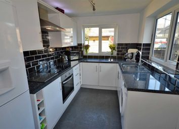 Thumbnail 3 bed property for sale in Neville Street, Ulverston, Cumbria