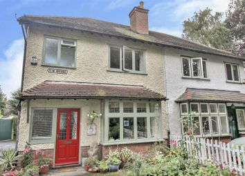 4 bed semi-detached house for sale in Elm Avenue, Beeston, Nottingham NG9