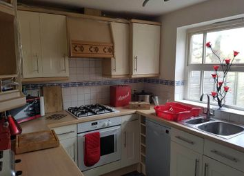 Thumbnail 3 bed semi-detached house to rent in Hornbeam Close, Oadby, Leicester