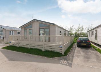 Thumbnail 2 bedroom mobile/park home for sale in Birchington Vale, Shottendane Road, Birchington