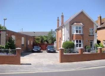 Thumbnail 5 bed detached house for sale in Manor Road, Burnham On Sea, Somerset