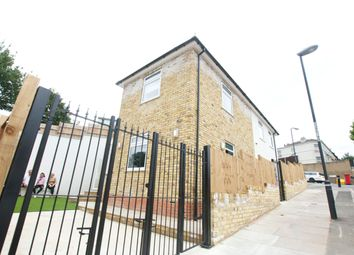 Thumbnail 4 bed detached house for sale in Brewery Road, Plumstead