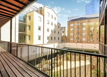 Thumbnail 1 bedroom flat for sale in Newton Street, Holborn, London