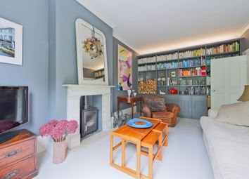 Thumbnail 2 bedroom flat for sale in Highbury Hill, London