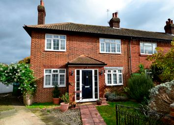 Thumbnail 3 bed end terrace house to rent in Murray Rd, Ham, Richmond