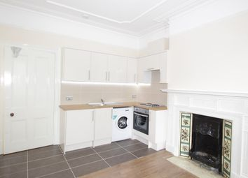 Thumbnail 1 bed flat to rent in Braemar Avenue, London