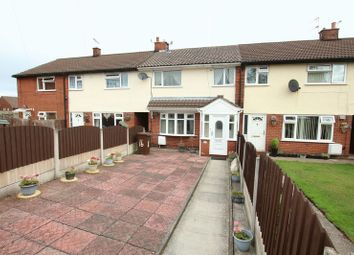 Thumbnail 3 bedroom town house for sale in Trent Grove, Biddulph, Stoke-On-Trent