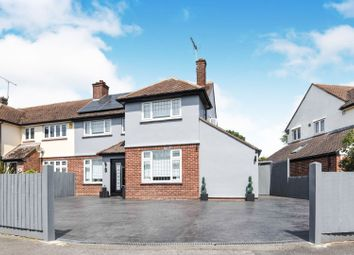 Thumbnail 3 bed semi-detached house for sale in Pine Drive, Ingatestone