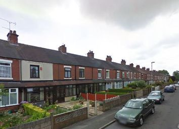 Thumbnail 3 bed terraced house to rent in Rogers Street, Goldenhill, Stoke On Trent