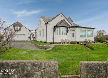 Thumbnail 7 bed detached house for sale in Cemaes Bay