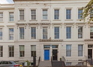 Thumbnail 1 bed flat for sale in Newton Terrace, Charing Cross Glasgow