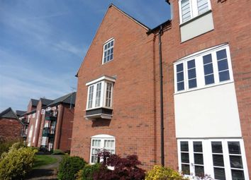Thumbnail 4 bed town house for sale in Pipistrelle Drive, Market Bosworth, Nuneaton