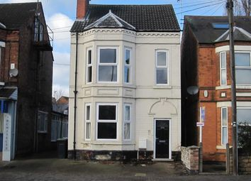 Thumbnail 2 bed flat to rent in 274 Queens Road, Beeston, Nottingham
