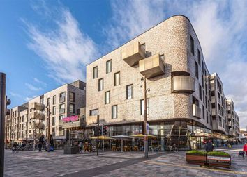 Thumbnail 1 bed flat for sale in Chaplin House, Walthamstow, London