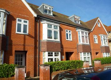 Thumbnail 1 bed flat to rent in Wordsworth Road, Worthing