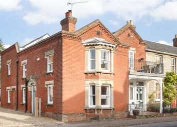 Thumbnail 4 bed semi-detached house for sale in High Street, Cavendish, Sudbury, Suffolk