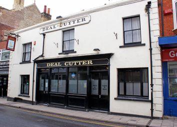 Pub/bar for sale in Kent - Town Centre Pub CT11, Kent