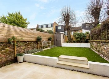 Thumbnail 2 bed flat for sale in Archway Street, Barnes