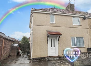 3 bed semi-detached house to rent in Broadfield Avenue, Kingswood, Bristol BS15