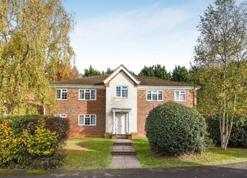 Thumbnail 1 bed flat to rent in Dodsells Well, Finchampstead, Wokingham
