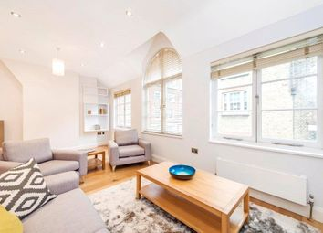 Thumbnail 3 bed property to rent in Harley Place, London