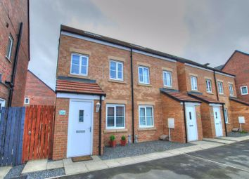 3 bed property for sale in Haggerston Road, Chase Farm Estate, Blyth NE24
