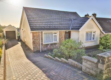 Thumbnail 3 bed detached bungalow for sale in Dan Y Graig, Pantmawr, Rhiwbina