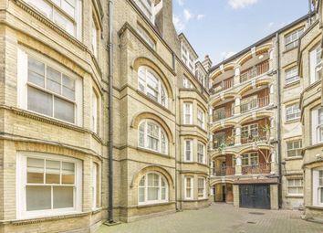 Goldhawk Road, London W12. 1 bed flat