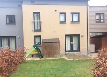 Thumbnail 3 bed terraced house to rent in Glamis Gardens, West End, Dundee, 1Xq