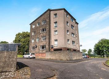 Thumbnail 2 bed flat for sale in Castle Way, Kildrum, Cumbernauld