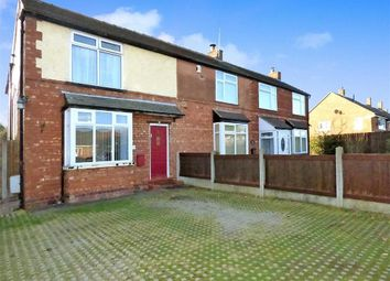 Thumbnail 3 bed property for sale in Delamere Street, Winsford, Cheshire