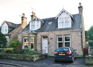 Thumbnail 4 bedroom detached house for sale in 2 Kirkgate, Liberton, Edinburgh