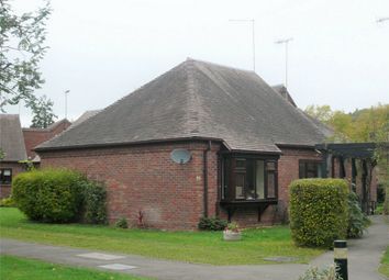 Thumbnail 1 bed semi-detached bungalow for sale in Bowling Court, Henley-On-Thames